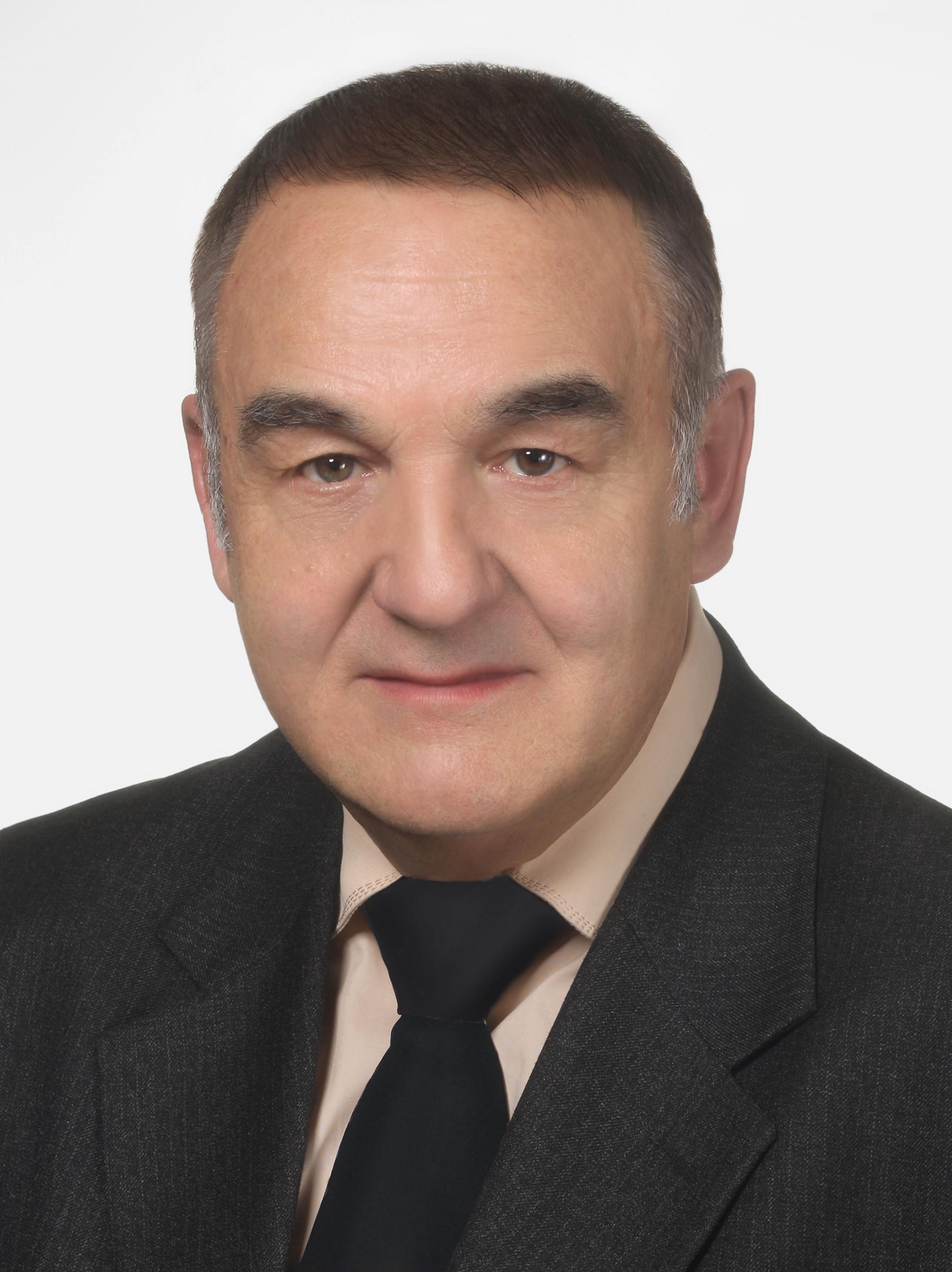 Батурин Владимир Кириллович
